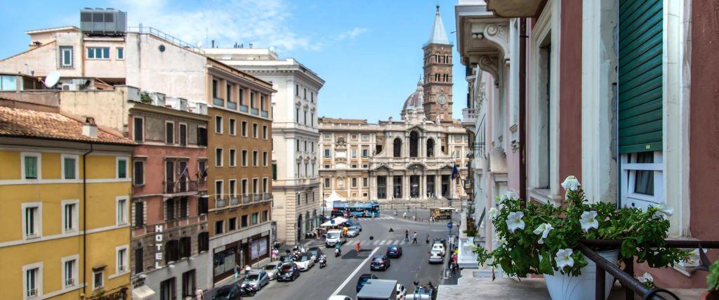 Offerte speciali e last minute soggiorni a Roma